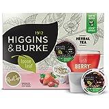 Higgins & Burke Lush Berry Capsules, 24 Count