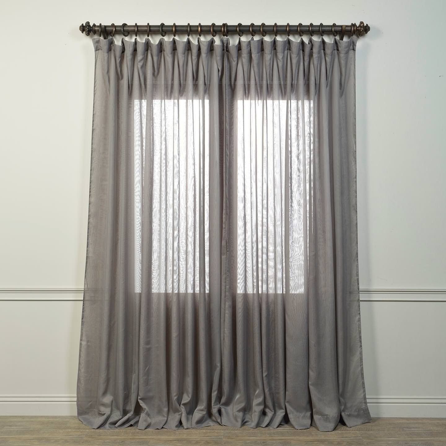 panels blackout double large grommet of curtains pocket drapes full inch rod room curtain living grommets fabulous width size wide