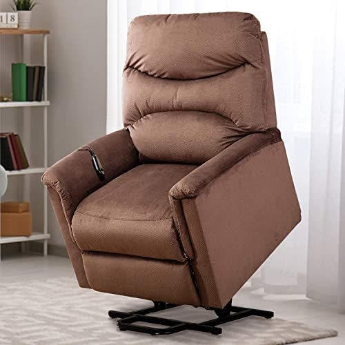 GOOD GRACIOUS Lift Chair Electric Power Recliner Review