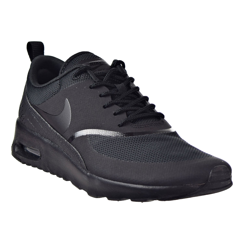Nike Air Max Thea Thea Thea Damen Turnschuhe bd5f94