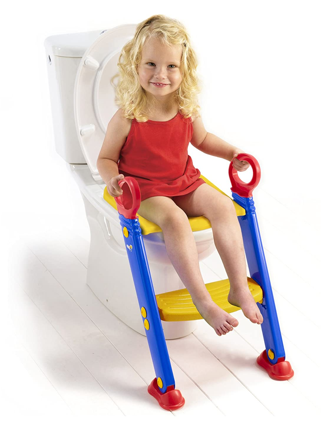 Amazon.com : Baby Keter Toilet Trainer : Toilet Training Seats : Baby