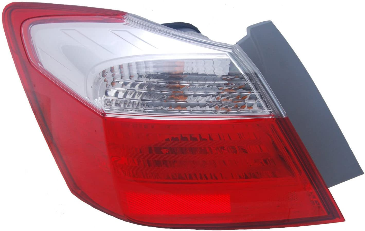 TYC 11-6530-00 Honda Accord Replacement Tail Lamp
