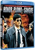 Honor, Plomo Y Sangre [Blu-ray]