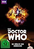 Doctor Who - Fünfter Doktor - Die Höhlen von Androzani [2 DVDs]