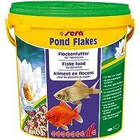 Sera Pond Flakes 10 L