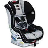 Britax Boulevard ClickTight Convertible Car Seat, Trek