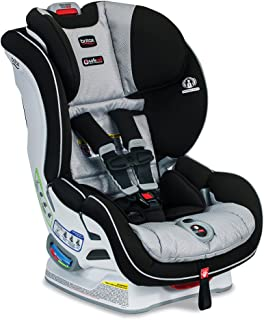 product image for Britax Boulevard ClickTight Convertible Car Seat | 2 Layer Impact Protection - Rear & Forward Facing - 5 to 65 Pounds, Trek