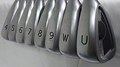 Ping Men's G400 Iron Set