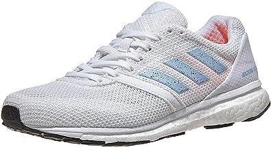 tallarines La risa Rascacielos  Amazon.com: adidas Adizero Adios 4 - Zapatillas de running para mujer: Shoes
