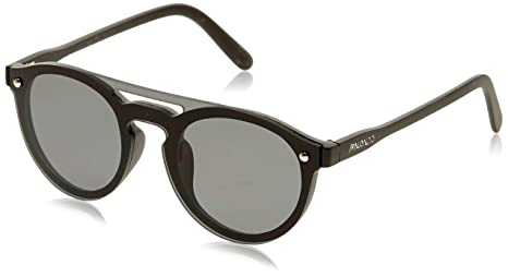 Paloalto Sunglasses p75100.0 Gafas de Sol Unisex, Negro ...
