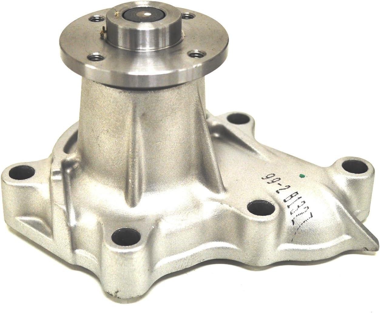 FMI 20781 Premium Performance New Water Pump