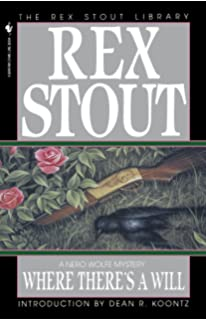 rex stout audio books youtube
