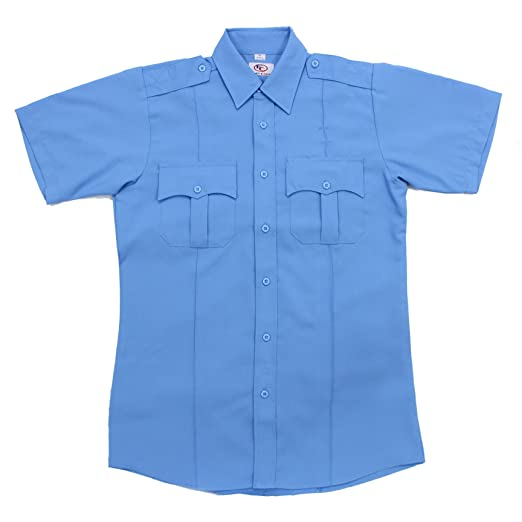 Light Blue Uniform