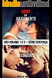Box série Sentença - volume 1 e volume 2: Amor em julgamento e Desejo em julgamento