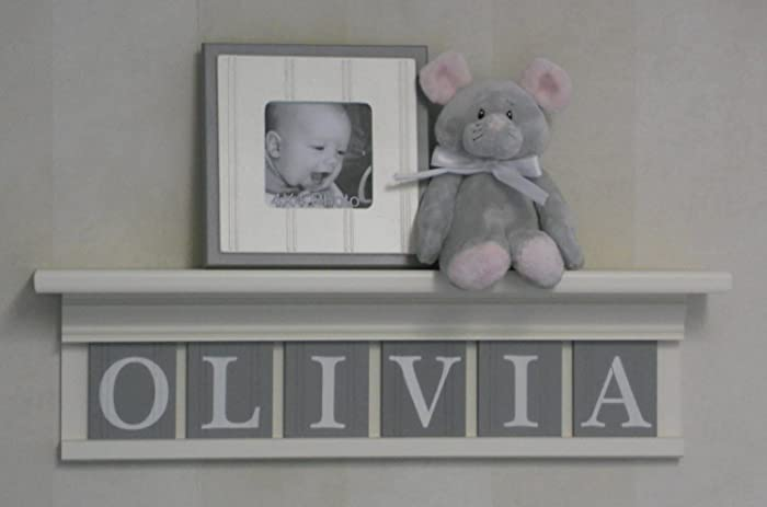 Baby Girl Nursery Decor Image Unavailable