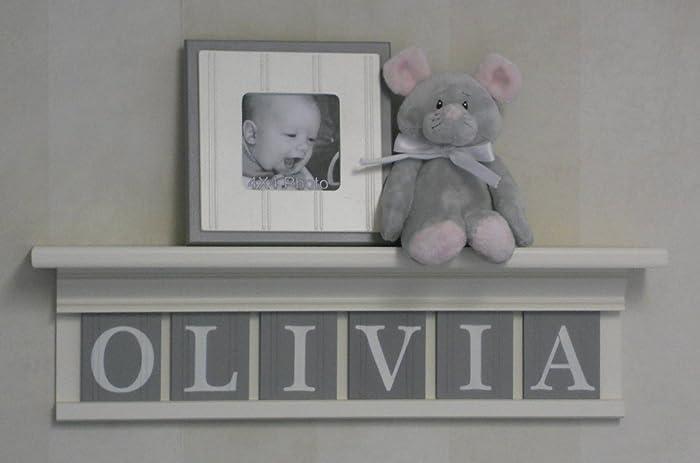 Baby Girl Nursery Decor Image Unavailable