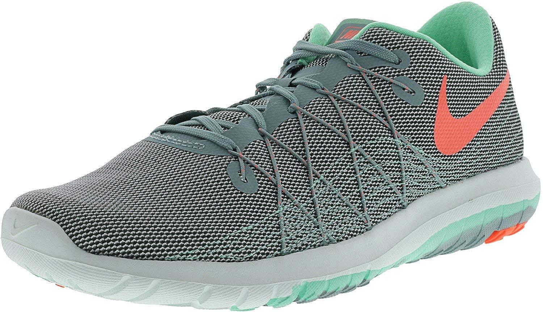 d96b2b4ffc5e5 Nike Flex Fury 2 Womens Style  819135-009 Size  9 M US  Amazon.in  Shoes    Handbags