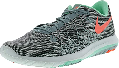 check out 49615 2d3f8 Nike Flex Fury 2 Womens Style: 819135-009 Size: 9 M US ...