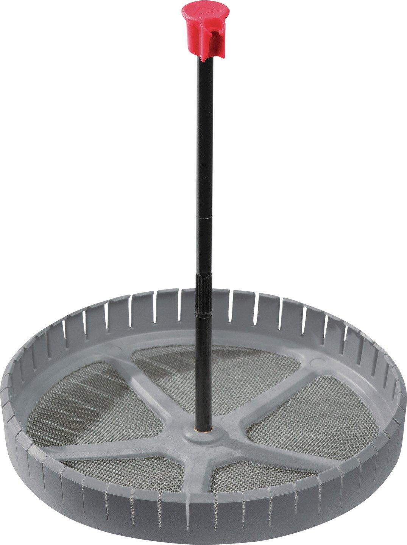 MSR WindBurner Coffee Press - Kaffee Presse-Set (1, 8 Liter) für Kochersystem WindBurner Cascade Designs 040818093122