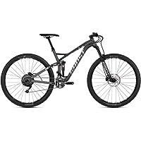 Ghost Sl amr 4.9 AL 29 Jant 22 Vites Dağ Bisikleti, MAT GRİ