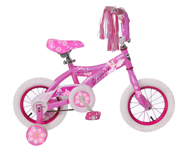 Kent Twinkle Girls Bike, 12-Inch