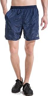 Akula Men's Workout Sport Shorts Swim Trunks