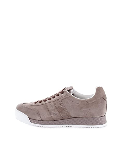 E 7Amazon Borse itScarpe Ttgu1tca Uomo 4us Beige Paciotti Sneakers ED9YWH2I