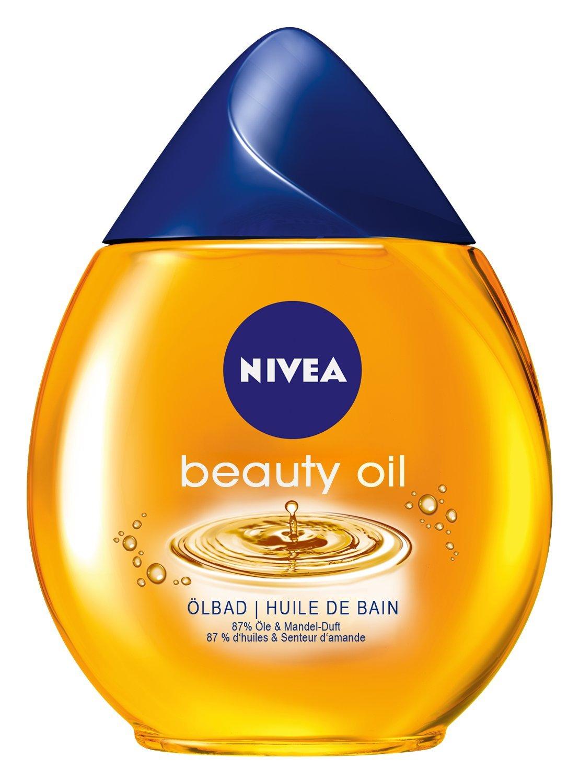 Nivea - Aceite de baño, (250 ml) Beiersdorf 81001