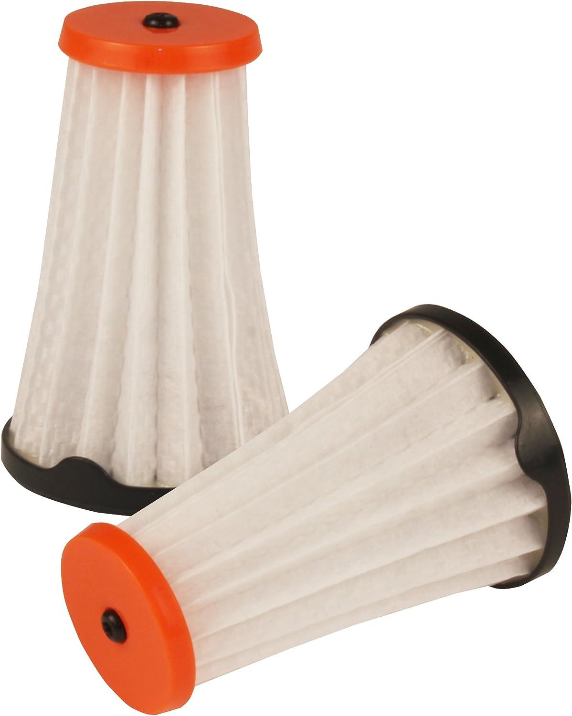 Filtros de repuesto para aspiradoras Ergorapido Electrolux EF141