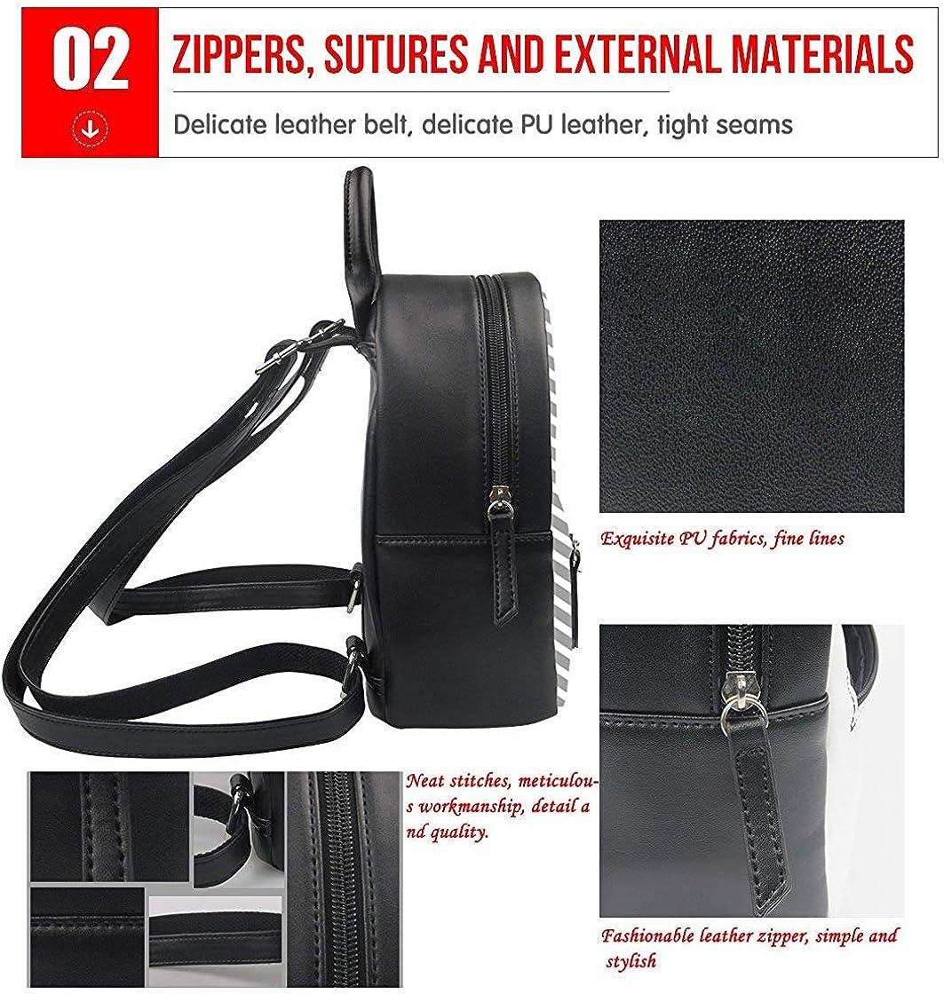 Womens satchel stylish mini childrens and girls zippered satchels T083 ONE SIZE