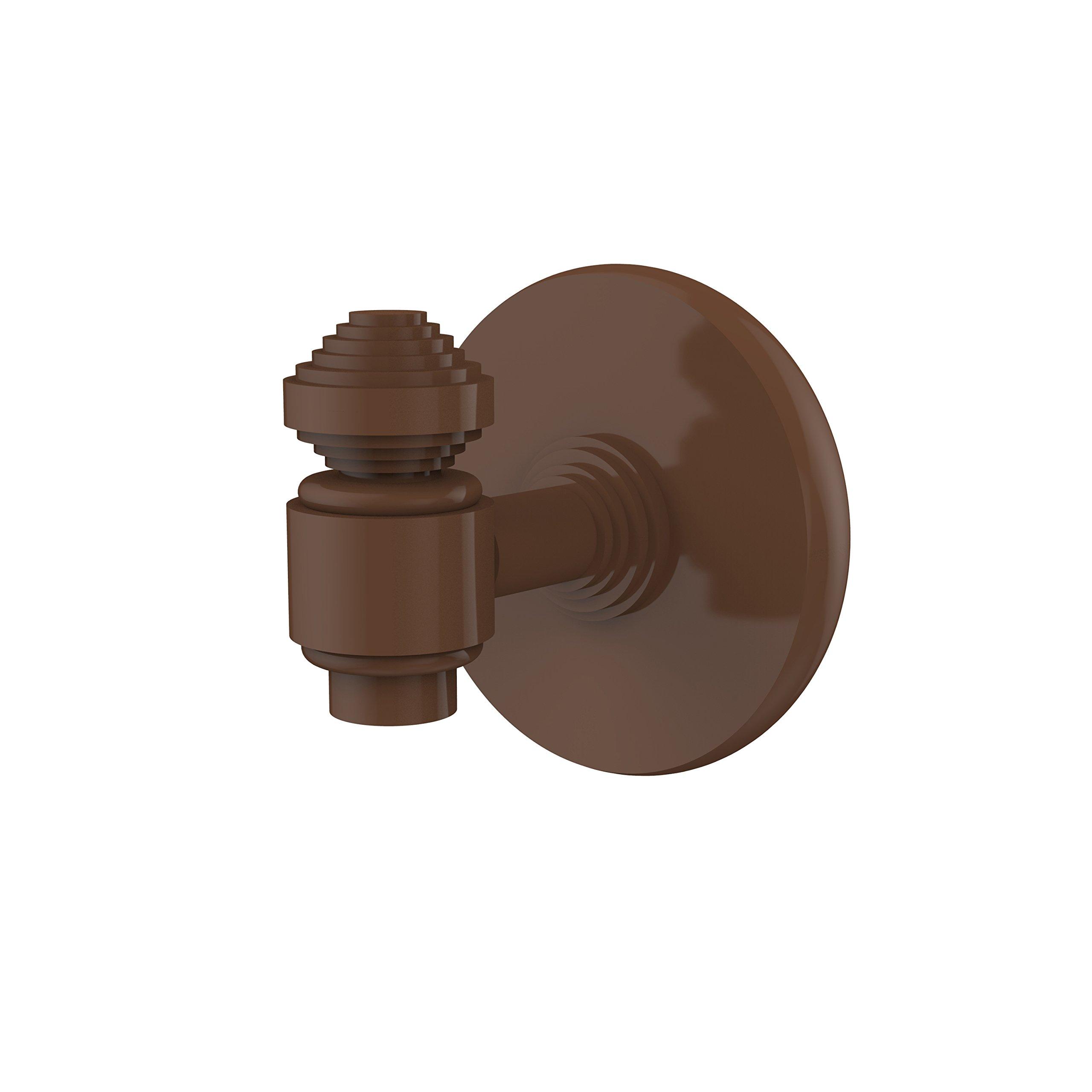 Allied Brass SB-20-ABZ Utility Hook, Antique Bronze