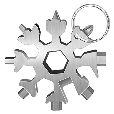 Details about  /Mini Key Ring Portable Cutter Camping Blade Outdoor Hiking