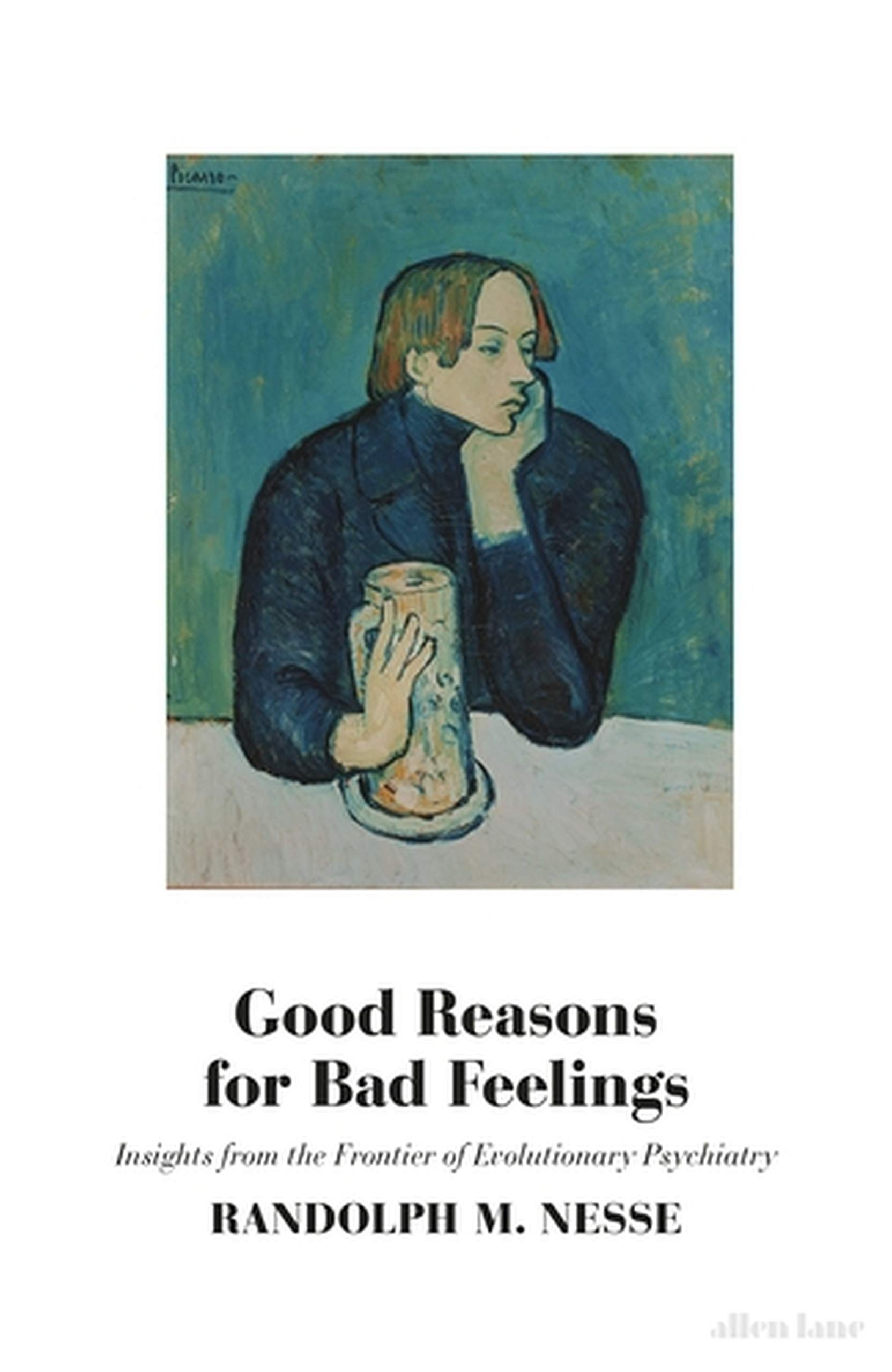 Good Reasons for Bad Feelings: Insights from the Frontier of Evolutionary Psychiatry: Amazon.es: Randolph M. Nesse: Libros en idiomas extranjeros