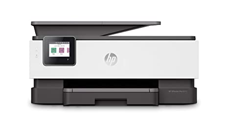 Amazon.com: HP OfficeJet Pro 8035 Impresora inalámbrica todo ...