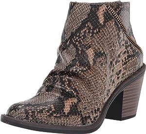 Blowfish Malibu Women's Liberty Fashion Boot