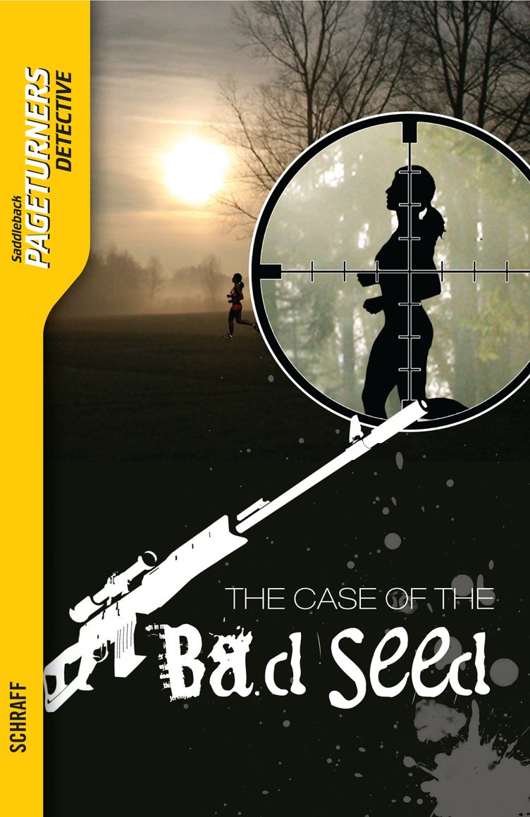 Read Online The Case of the Bad Seed Read-Along-Pageturners (Pageturners Detective) pdf