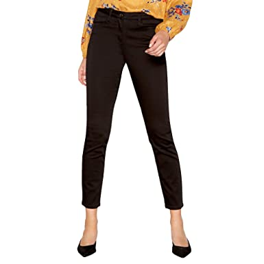 1a0225adcd4 The Collection Petite Womens Black Slim Fit Petite Jeggings: The Collection  Petite: Amazon.co.uk: Clothing