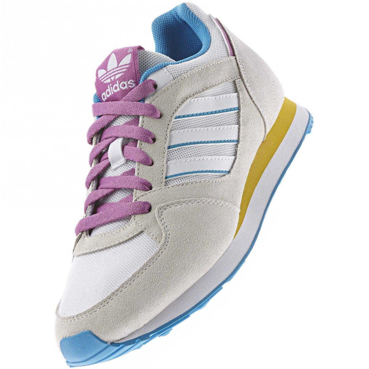 Adidas ZX 100 Damens BEIGE D65169 D65169 BEIGE BEIGE 2e137b