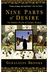 Nine Parts of Desire: The Hidden World of Islamic Women Paperback