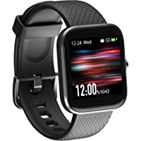 Smart Watch, Virmee VT3 Fitness Activity Tracker with Heart Rate Monitor Blood Oxygen Meter…