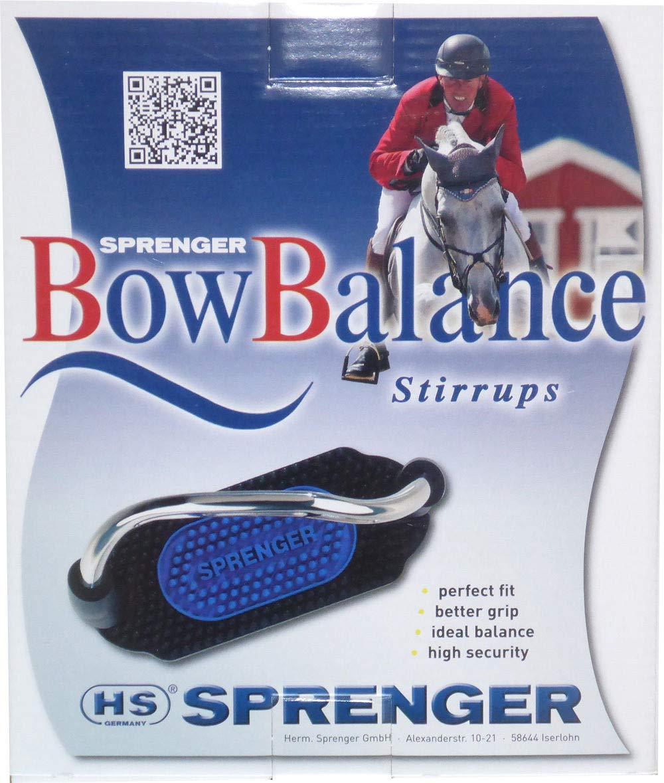 SPRENGER BOW BALANCE Sicherheits-Steigb/ügel