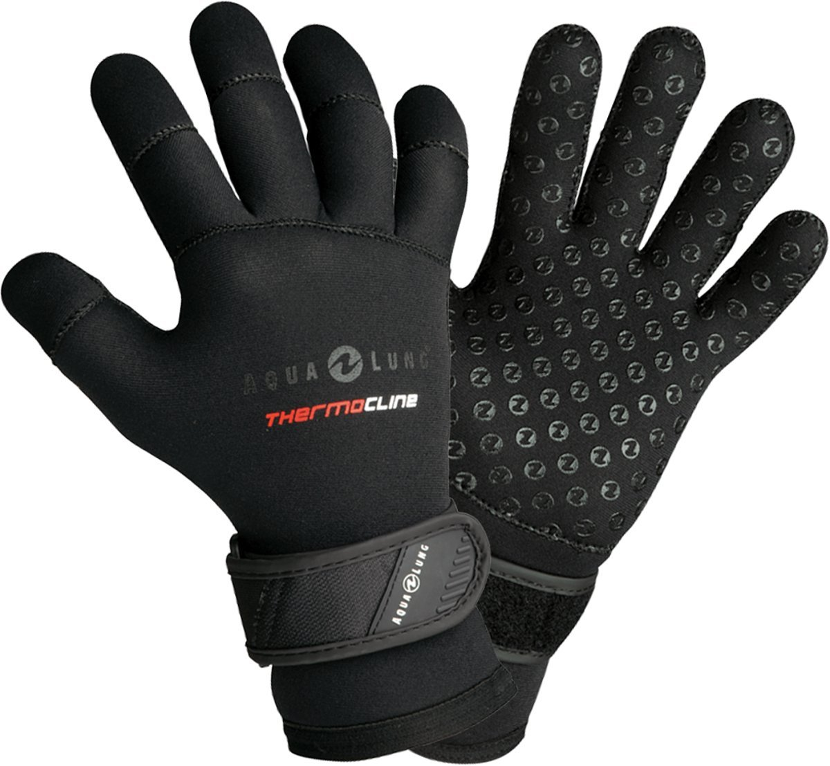 Aqua Lung 3mm Thermocline Kevlar Glove, X-Large