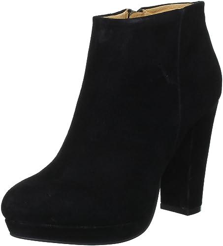 buffalo 410 10645 womens ankle boots amazon co uk shoes bags