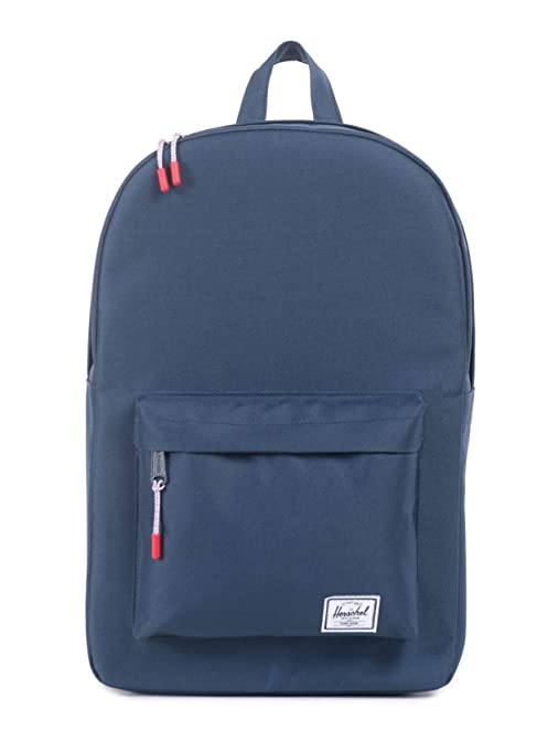 378e870a6 Herschel Supply Co. Classic Mid-Volume, Navy, One Size: Amazon.ca: Luggage  & Bags