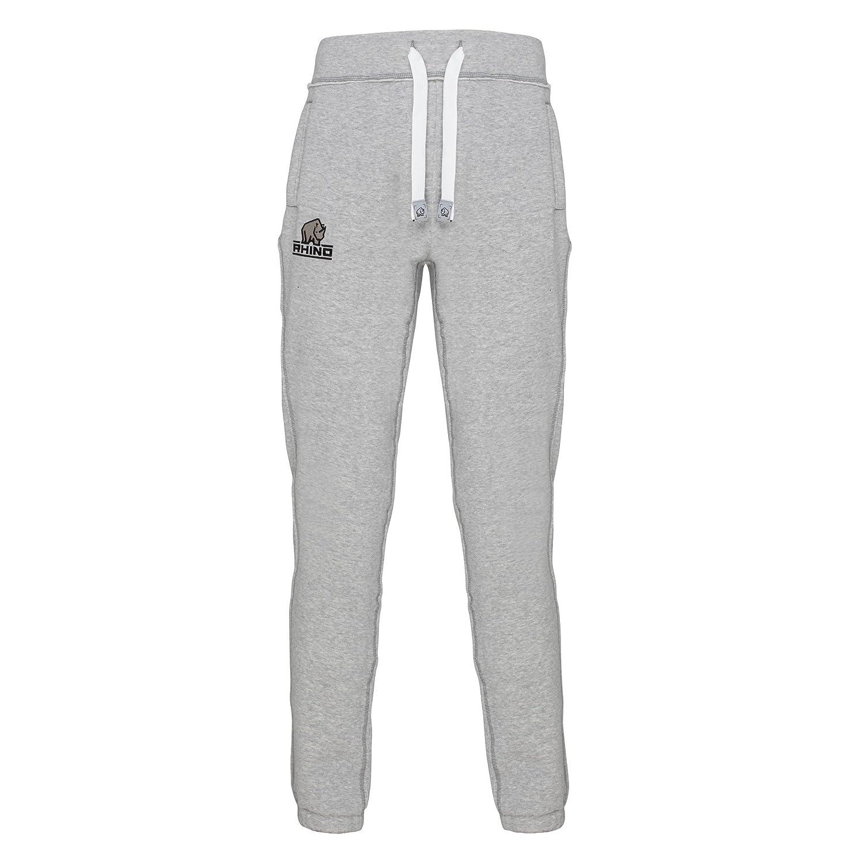Rhino - Pantalones de chándal con puños modelo Granada para hombre ...