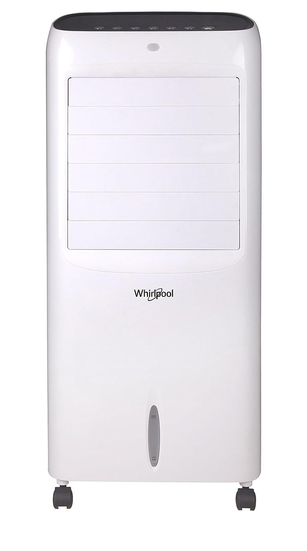 Whirlpool WPEC12GW 214 Cfm Indoor White Evaporative Air Cooler
