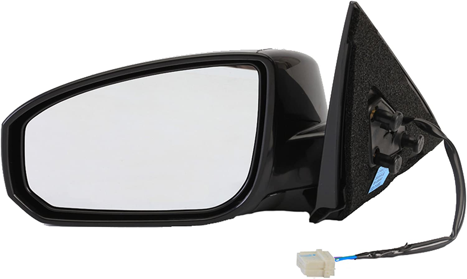 Fit For Nissan Maxima Front,Left Driver Side DOOR MIRROR NI1320162 96302ZK33E