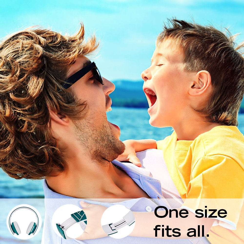 FM f/ür Handys//iPad//Laptops /& PC Schwarz//Rot PowerLocus Bluetooth Over-Ear Kopfh/örer Kabellos Stereo Faltbare Kopfh/örer Kabellose und Kabel-Kopfh/örer mit Integriertem Mikrofon Micro SD//TF