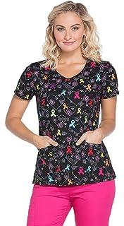 4a0c1b24bda Amazon.com: Just Love Women's Scrub Tops Scrubs Nursing Scrubs: Clothing