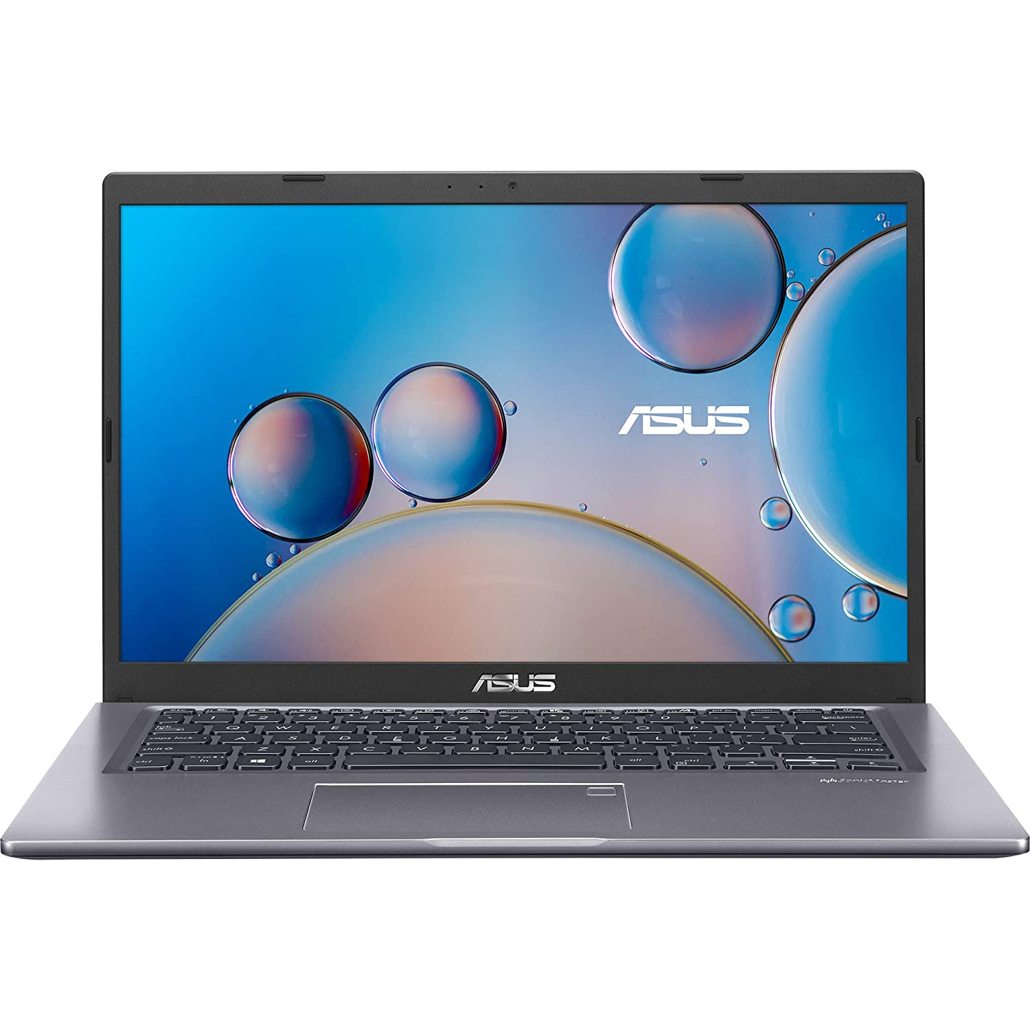 Asus Vivobook 14 long battery life laptop to buy under 40000